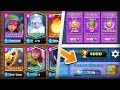 Clash Royale MASSIVE UPDATE LEAK (New Cards, New Boost, New Packs)