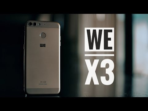 WE X3 Hands On Review | ATC