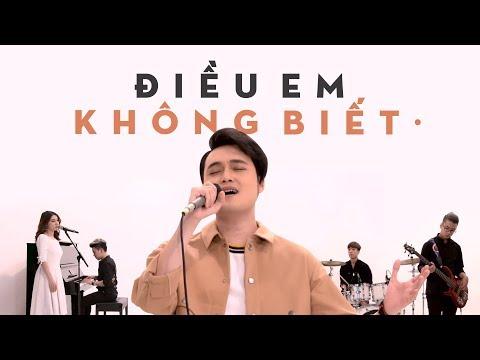 Quang Vinh - Điều Em Không Biết (Greatest Hits/ The Memories)