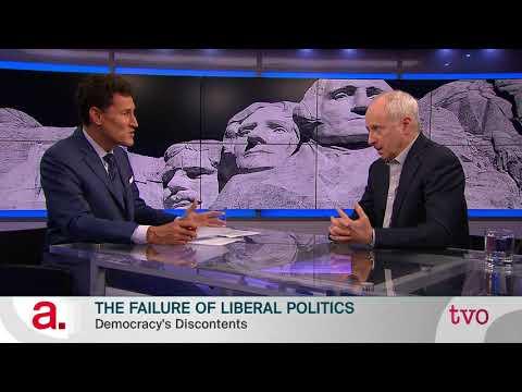 The Failure of Liberal Politics