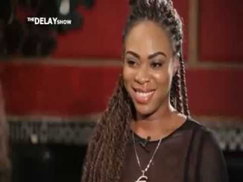 0 - Video: Up-close with Shatta Wale's Wife 'Shatta Michy' on Delay Show