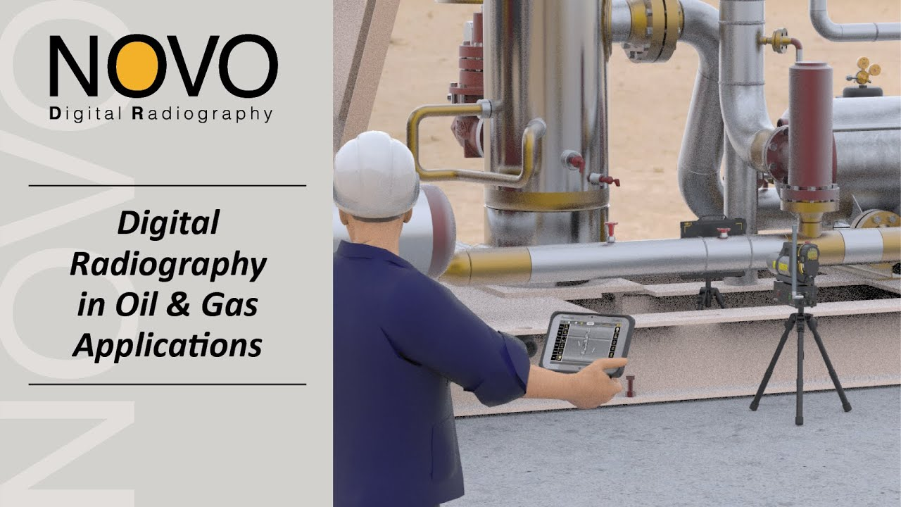 NOVO DR   Oil & Gas Introduction