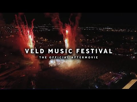 Veld Music Festival Aftermovie 2016 (Official Video)