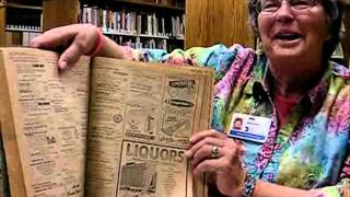 52 for 150: What's So Special About Your Library's City Directories?