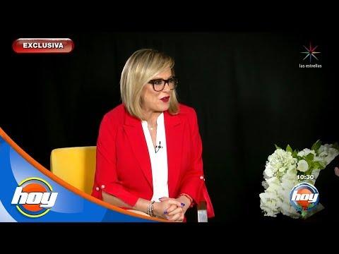 Roxanna Castellanos Comparte Las Razones Por Las Que Nunca Fue Madre   Ponle La Cola Al Burro   Hoy