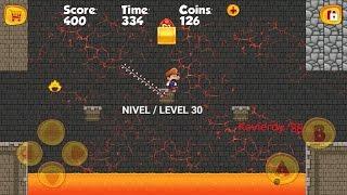 super smash world level nivel 30 sboy world adventure   kavierdy 88