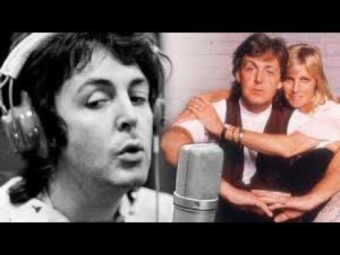 (Karaoke)My Love by Paul&Linda McCartney