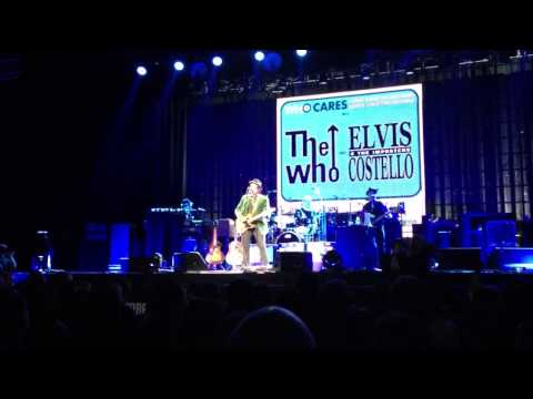 Elvis Costello Live @ Who Cares - I Can't Stand Up for Fall mp3