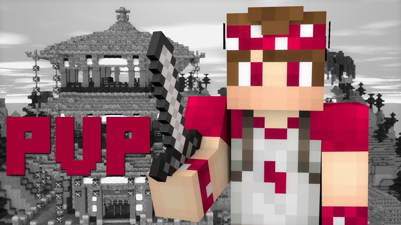 Top PVP Skins YouTube - Skins fur minecraft pvp