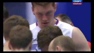волейбол мировая лига 2015 иран россия 04 07 2015 russia iran fivb volleyball world league