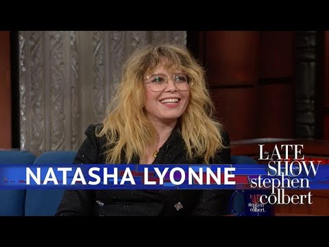 Natasha Lyonne: Russian Doll Is Years In The Making