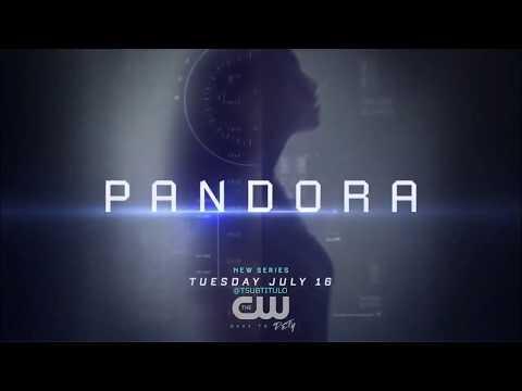 Pandora CW Trailer