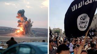 Airstrikes = Fertilizer For ISIS