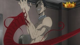 Watch This Series - Deadman Wonderland.