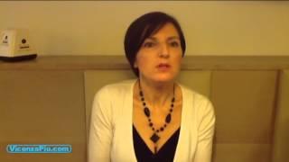 Meri Ballico, renziana con ardore alle primarie del PD thumbnail
