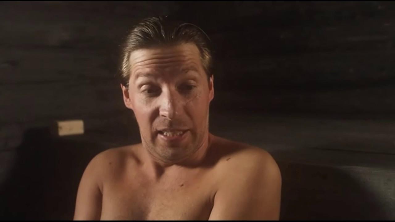 Парни геи в парилке видео