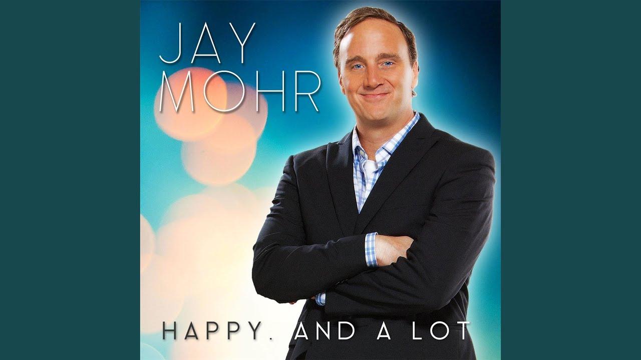 Jay Mohr, potent marijuana, and the Liberace Museum