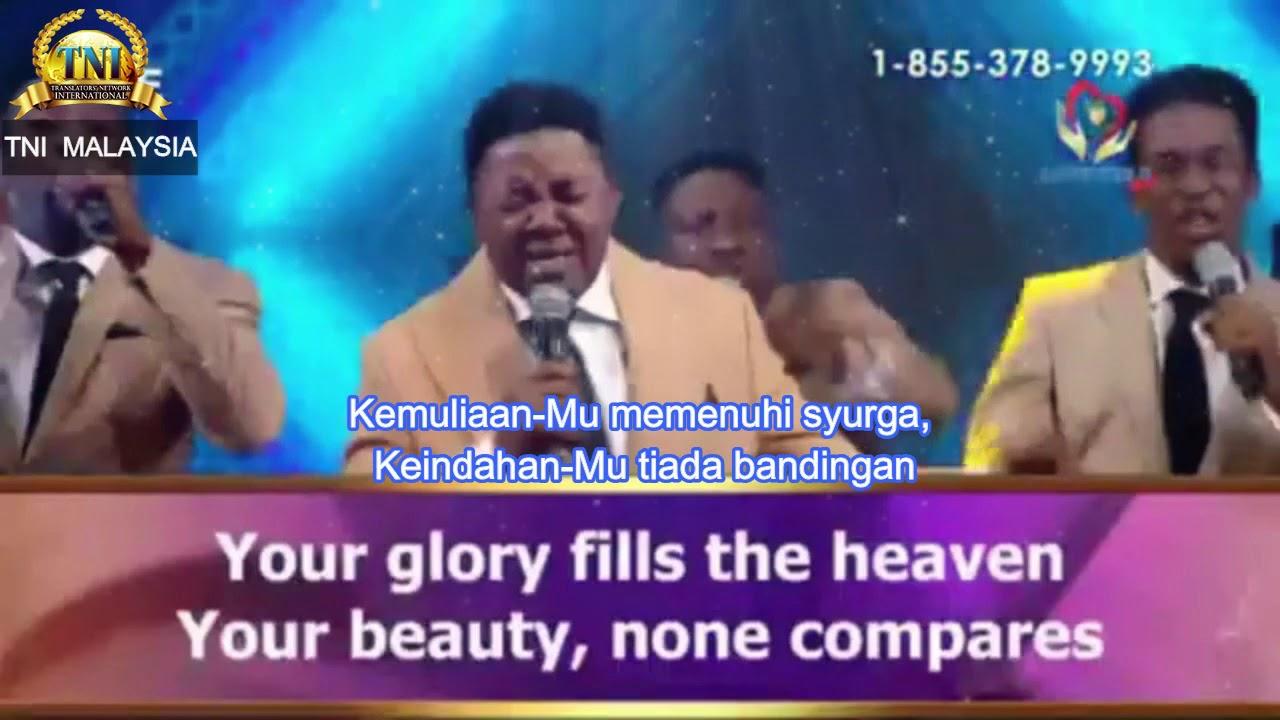Download WHAT A GREAT GOD YOU ARE ||| BETAPA HEBATNYA  ENGKAU YA TUHAN ||| BY ISRAEL OSHO