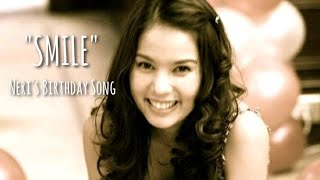 SMILE | A Birthday Song For Neri by Chito Miranda
