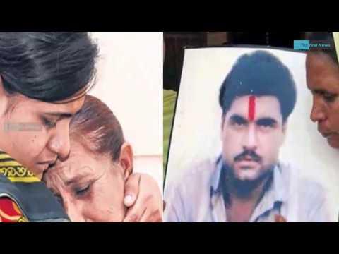 Pakistan says will hang 'spy' Kulbhushan Jadhav, India calls
