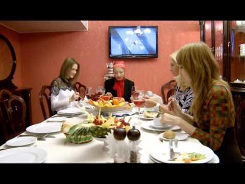 Ресторан Ашсу Набережные Челны вРесторан татарской кухни