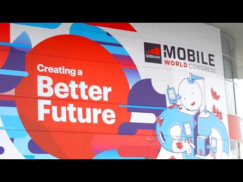 .2018 MWC 技術新趨勢: 從「人工智慧」到「應用智慧」