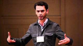 TEDxEvanston - Mike Herrero - Student Directed Learning and Technology