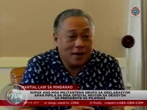 TV Patrol Central Visayas - May 24, 2017