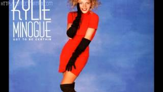 Kylie Minogue - Got To Be Certain (español)