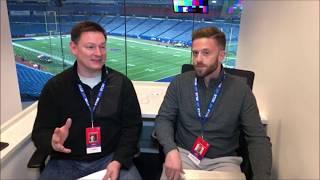 Matt Parrino, Tim Graham break down Bills win over Lions