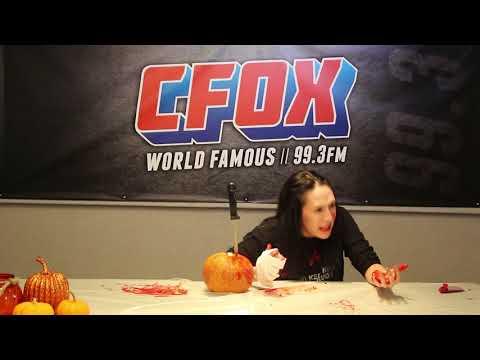 CFOX Craft Corner - Vol. 7:  Halloween