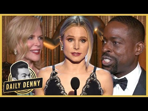 2018 SAG Awards: Are Nick Jonas & Madeline Brewer Dating? Allison Janney On Chris Pratt Dating Rumor