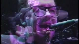 Elvis Costello & the Confederates 4/5