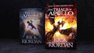 The Trials of Apollo 2: The Dark Prophecy Trailer #1