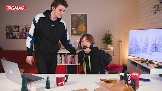 Beiregoe?: Een magische spons en twee vreemde toys