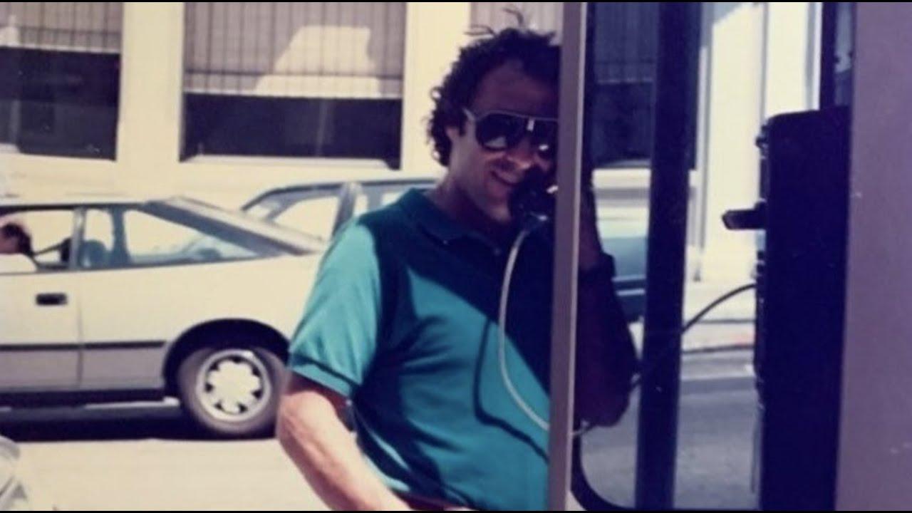 Part 1 - Cali High Interview with Rick Bibbero