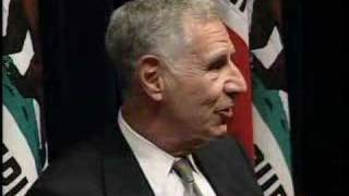 California Government and Challenges of the 21st Century