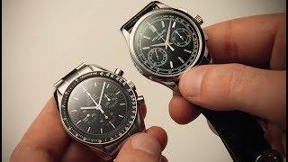 £70,000 Patek Philippe vs £4,000 Omega | Watchfinder & Co.