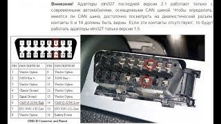 Диагностика Автомобиля Купить Прибор Цена Elm 327