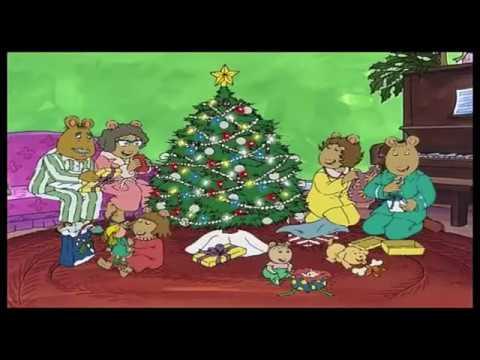 Arthurs Perfect Christmas.Arthur S Perfect Christmas W Merry Christmas Canon In D