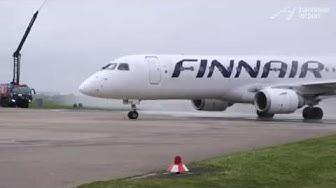 Mit Finnair direkt nach Helsinki – und weiter in die ganze Welt