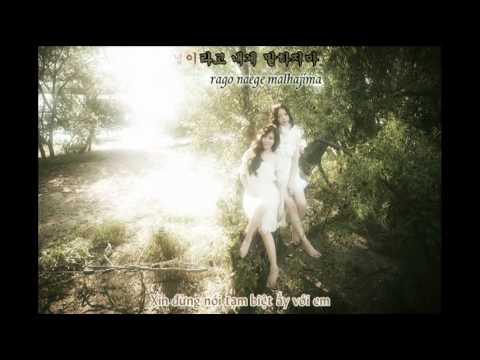[vietsub+kara][DETVN][AUDIO] Don't Say Goodbye