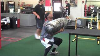 The Best Sports Training Video Ever -  The EFT Sports Performance Training Experience