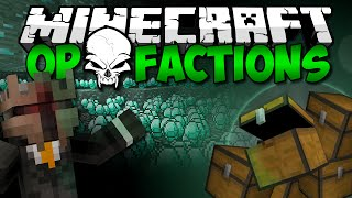 Operation Julie - Minecraft OP Factions #6 [Season 2] - KillingCOWards