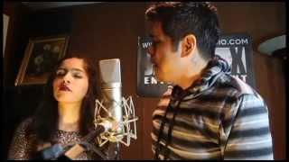 Cathia y Carlos Torres Amazing Cover Of 'Recuerdame' Marc Anthony & Natalia Jimenez