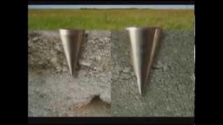 Измеритель плотности почвы Wile Soil