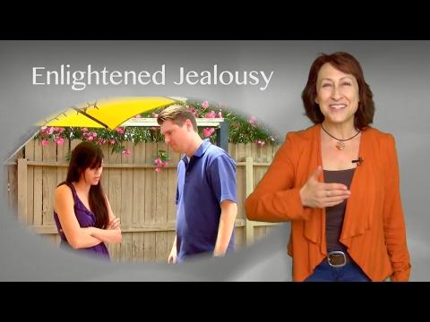 Enlightened Jealousy