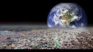 Как убрать мусор с планеты Земля