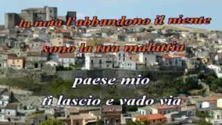 Karaoke Jimmy Fontana Che sarà