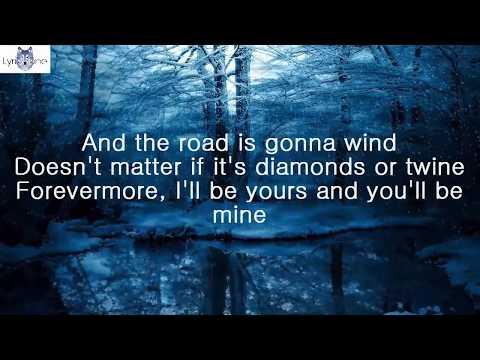 Ryan Hurd - Diamonds Or Twine (Lyrics / Lyric Video)
